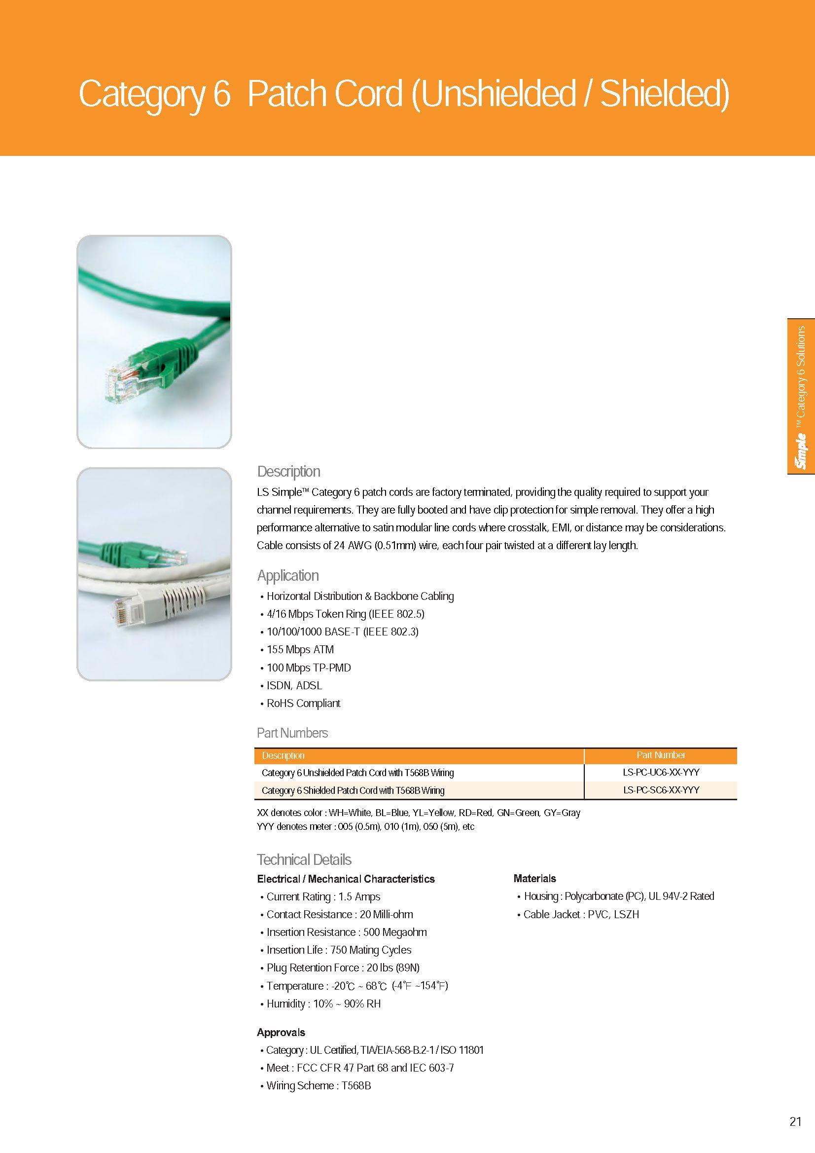 medium resolution of t568b wiring scheme
