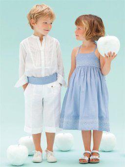 tenue cort ge cyrillus pour enfants d 39 honneur robes de mari e et mariage pinterest. Black Bedroom Furniture Sets. Home Design Ideas
