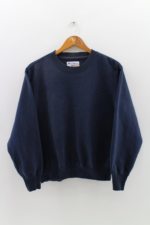 Etsy Shopping Cart Womens Blue Sweater Dark Blue Sweater Champion Reverse Weave Sweatshirt [ 3000 x 2000 Pixel ]