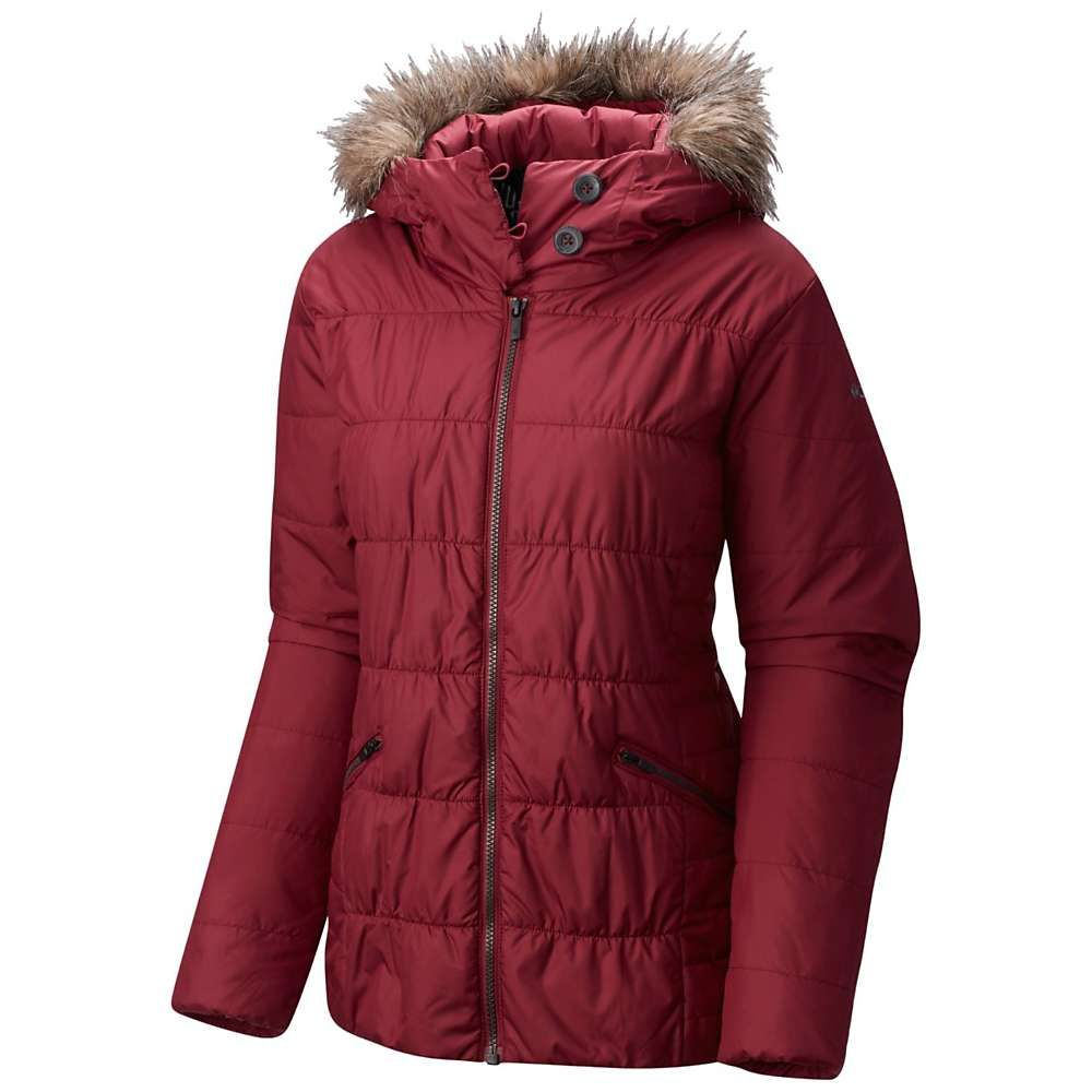 Columbia Women's Sparks Lake Jacket | Jackets, Quilted ...