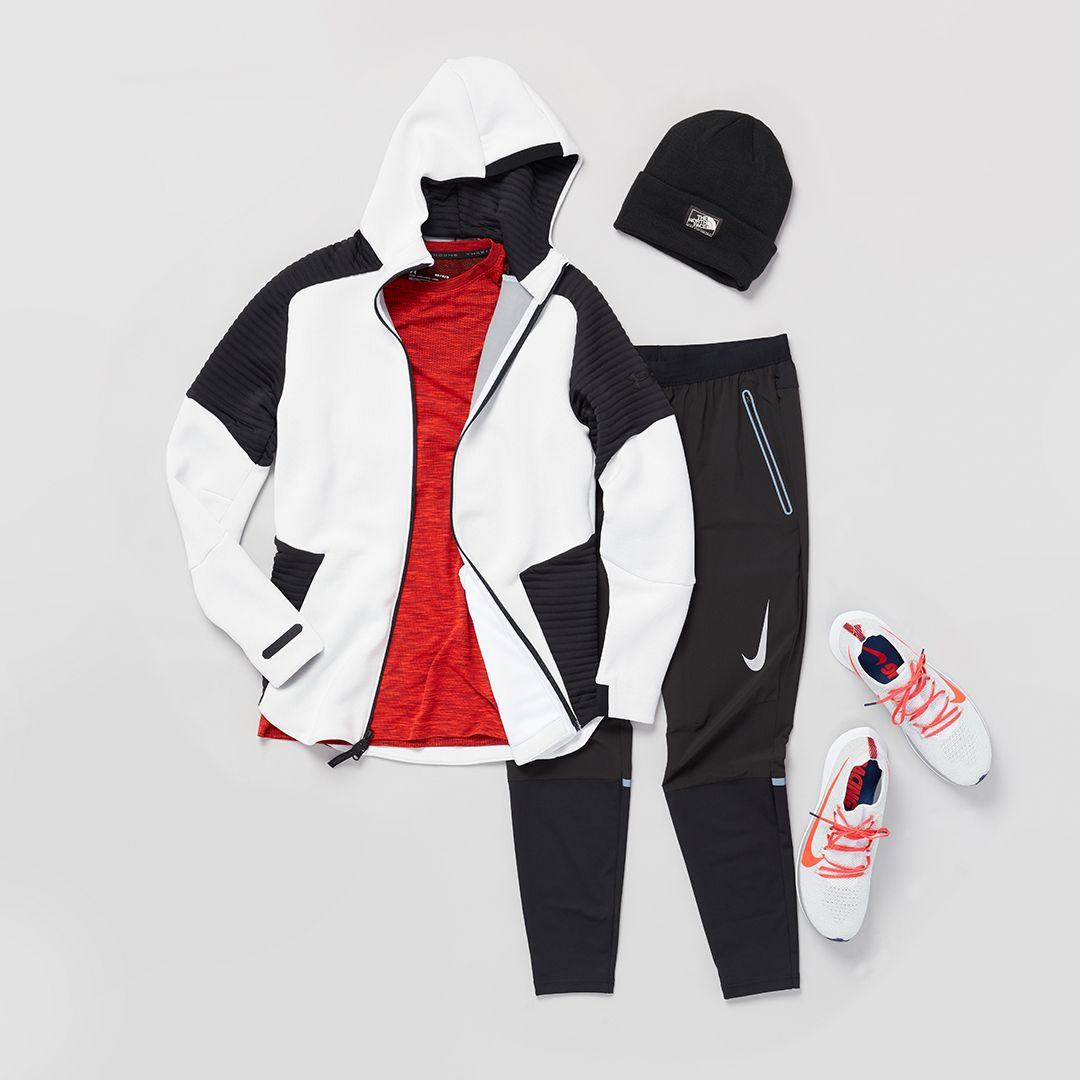 Activewear for the Track  b4c2d546f3711