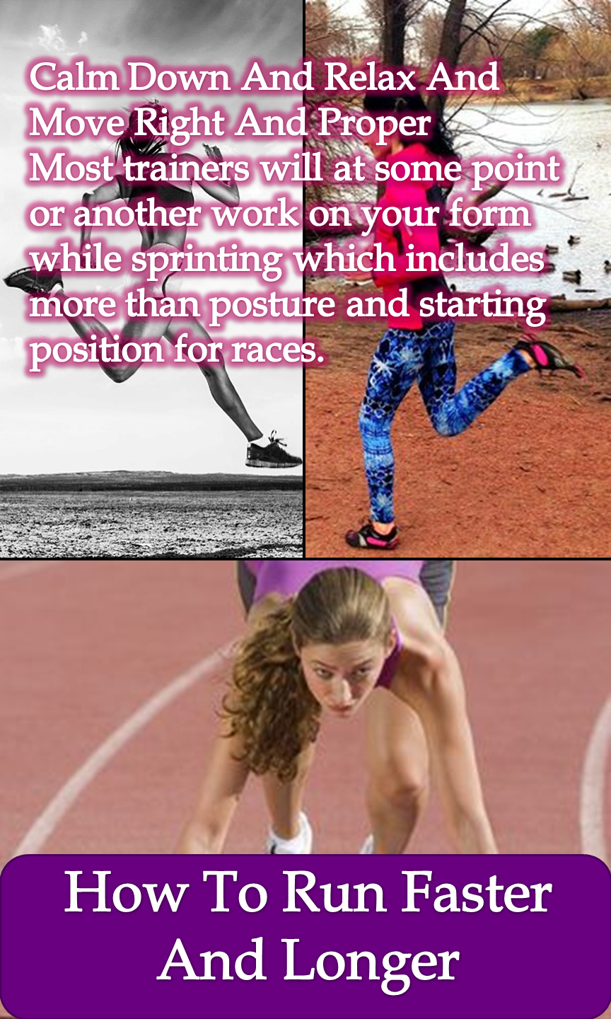 How To Run Faster And Longerfast Running Tips Running Is One Of The Great Cardio  Exercise, The Most Fastest Way To Lose Weight Fast, Today I Have Made