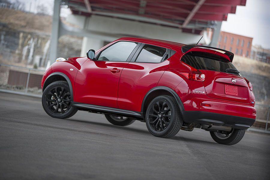 2014 Nissan Juke Photos juke Pinterest Nissan juke