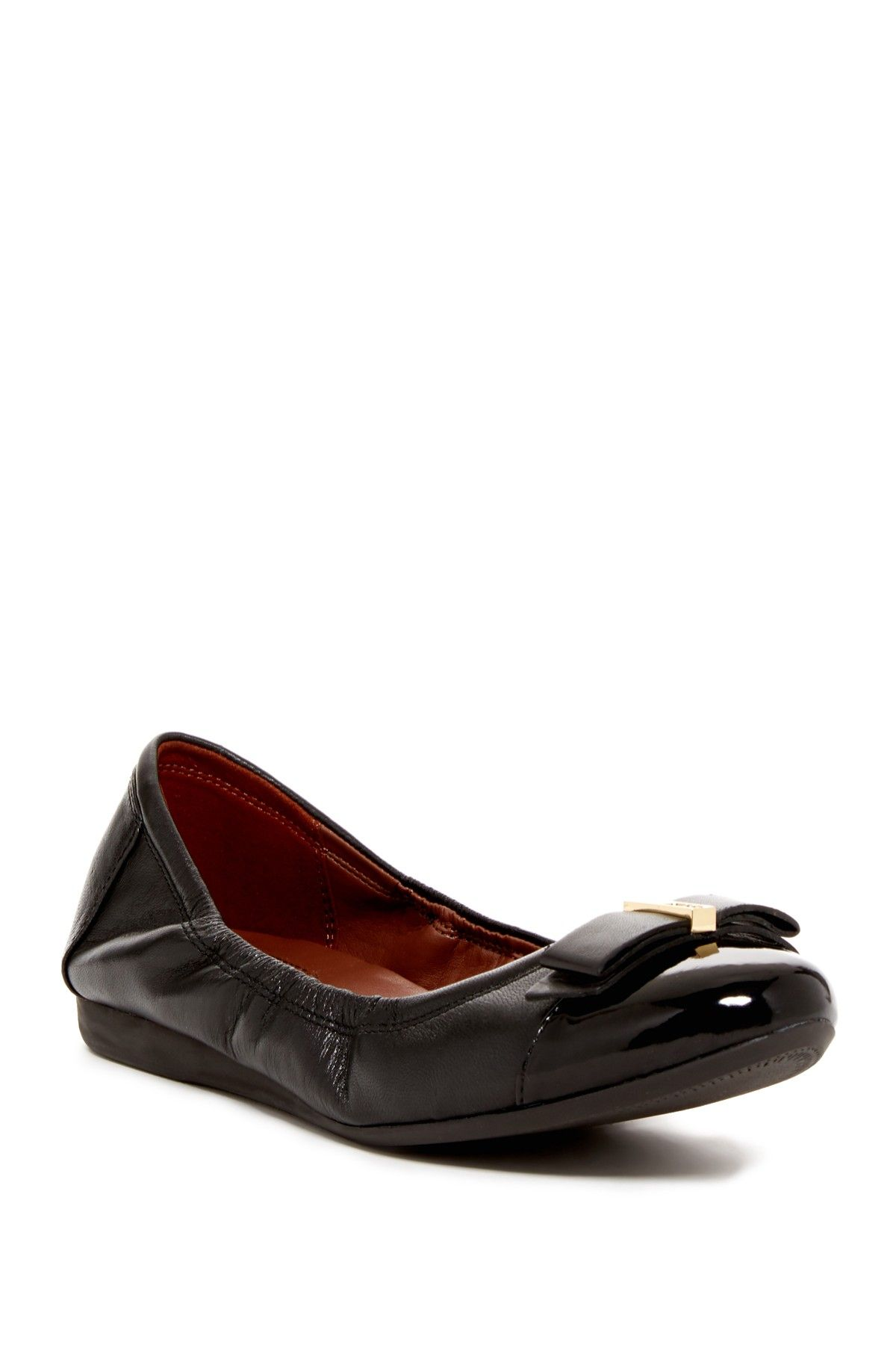 9e045535b43e Elsie Ballet Flat II by Cole Haan on  nordstrom rack