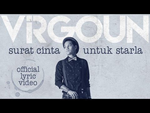 Free Download Virgoun Surat Cinta Untuk Starla Audio Lagu Mp3 And