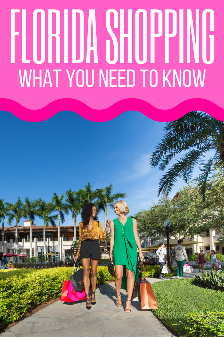 Shopping And Experiencing Premier Florida Malls Visit Florida Florida Mall Visit Florida Florida Travel