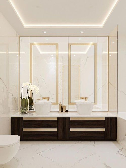 Photo of 50 Beautiful Bathroom Ideas and Designs — RenoGuide – Australian Renovation Ideas and Inspiration