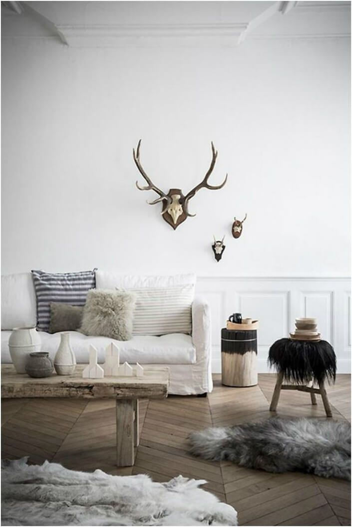 Un coin salon cosy avec LaRedoute   Mood Board   Home Decor, House ...