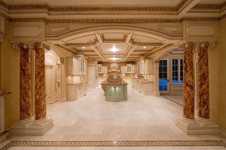 NJ Custom Homes Builder & Contractor - Kevo Developement, designs ...