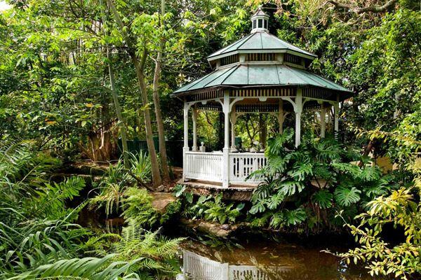 Delray Beach Florida Wedding Venue Sundy House