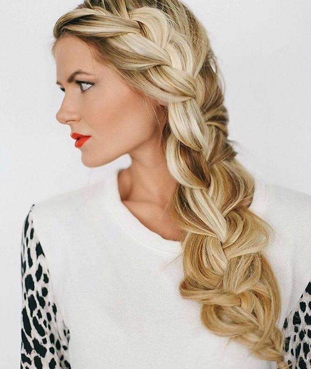 braid beauty