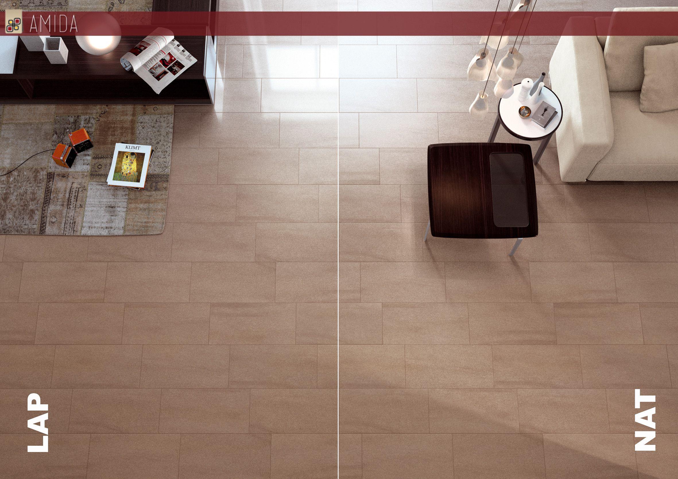 Come scegliere un pavimento? cosa vuol dire lappato? e naturale? con