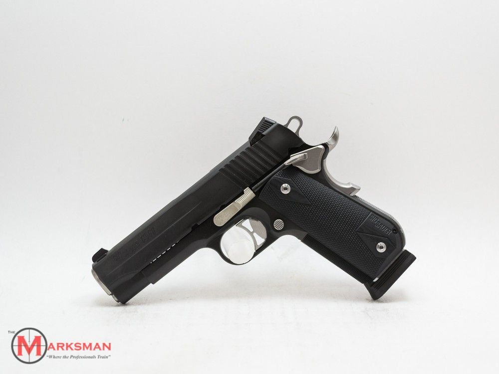 Sig Sauer 1911 Carry Nightmare, .45 ACP