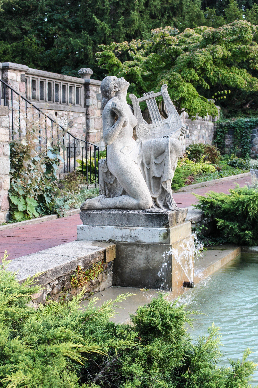 Cranbrook House & Gardens Pt. II | Travel photography