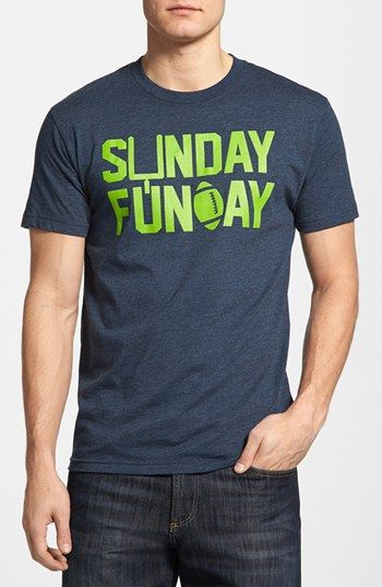 38a2d39e Kid Dangerous Grime Couture 'Seattle Seahawks - Sunday Funday ...