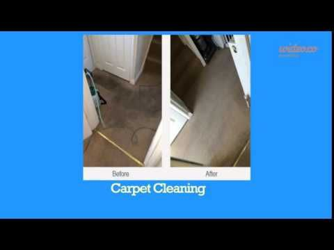 Get the best domestic and commercial cleaning services