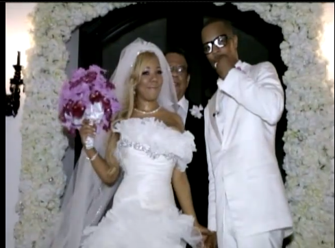 Ti And Tiny Wedding | We're getting an inside look into T.I.