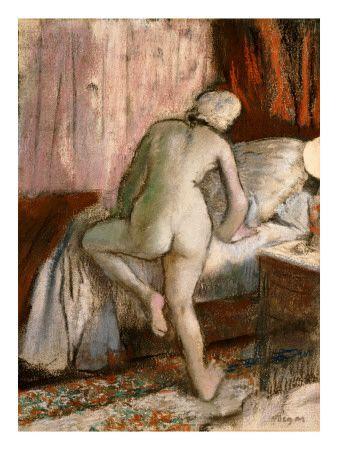 Edgar Degas Lithographs and Prints at Art.com