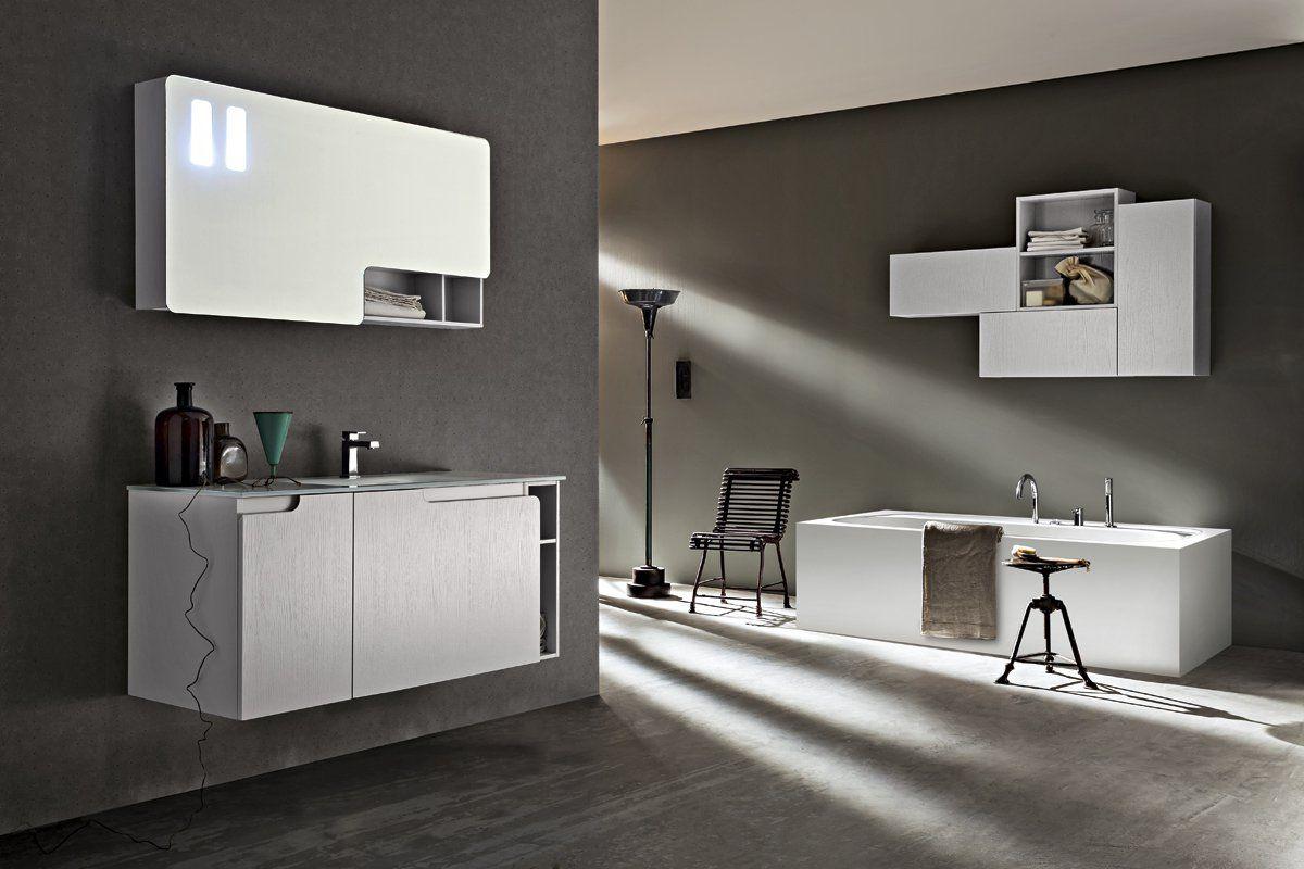 Pin di cerasa bagni su ryo bagno bagni moderni e design for Cerasa arredo bagno