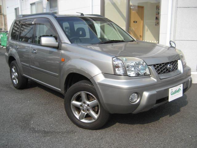News From The 2014 Nissan X Trail Family Car Front At The Has Released Its Latest Nissan X Trail Made Known A Car With Straight Li Car Front Family Car Car