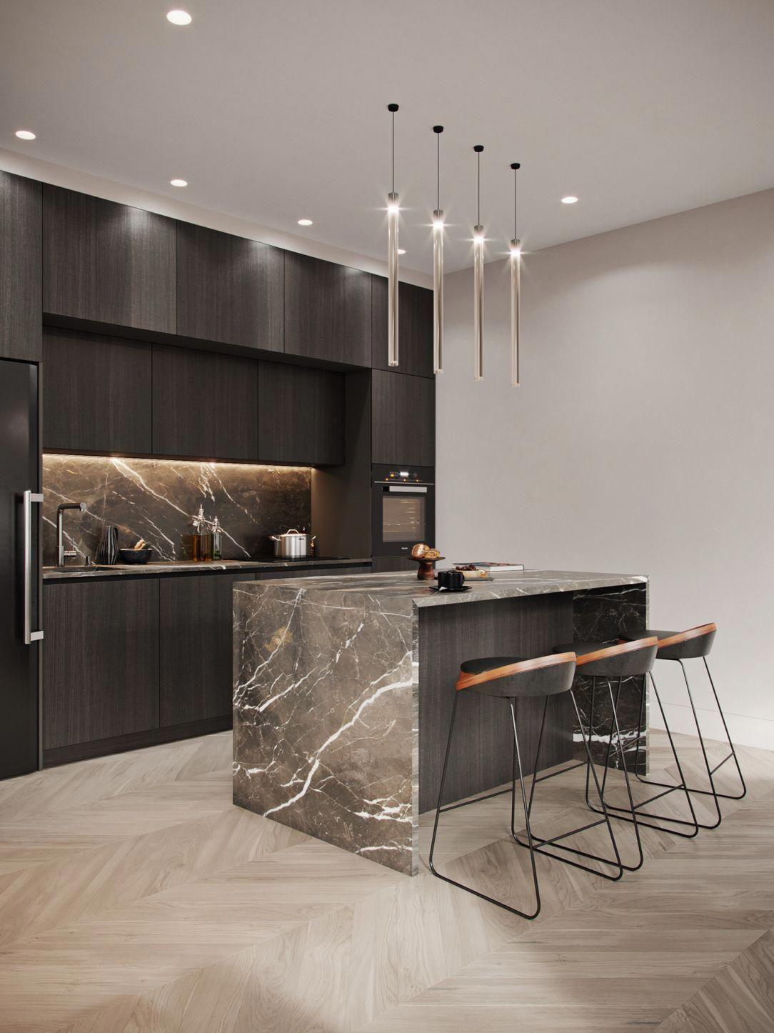 Kitchen Interior Design In Bangladesh Kitcheninteriordesign Modern Kitchen Design Kitchen Bar Design Kitchen Room Design