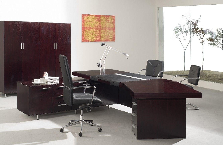 Freech C Unique Office Furniture  Modern Executive Desks