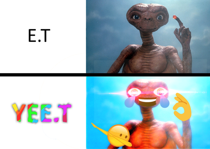 What Does Yeet Mean? in 2020 (With images) Stupid funny