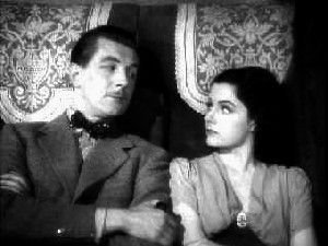The Lady Vanishes - I love Gilbert!