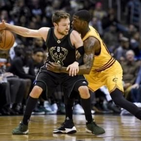 Cavs and Blazers NBA divert to Seattle severe weather in Portland