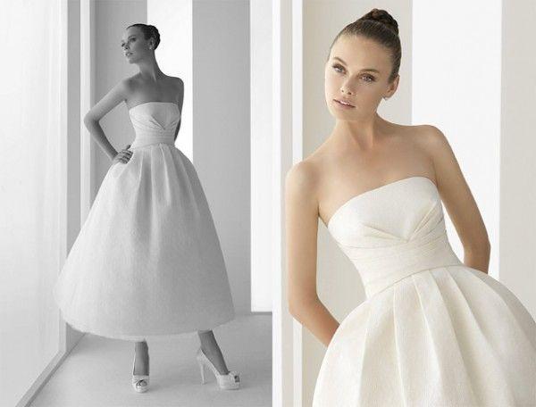 Vestido-novia-vintage-años-50 | vestidos fiesta | Pinterest ...