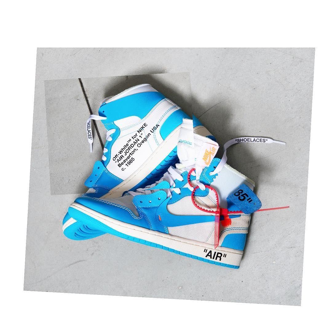 """Nike @Jumpman23 """"85"""" Jordan 1"""