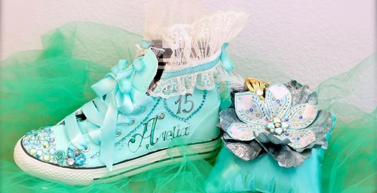 Step up your Quinceanera Converse with 5 Simple Rules