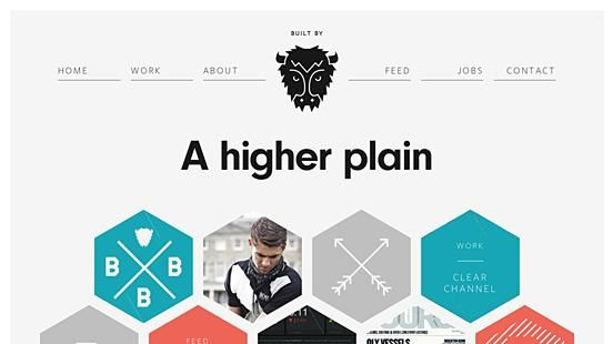 17 best images about web design ideas on pinterest vintage web design flat ui and web - Web Design Ideas