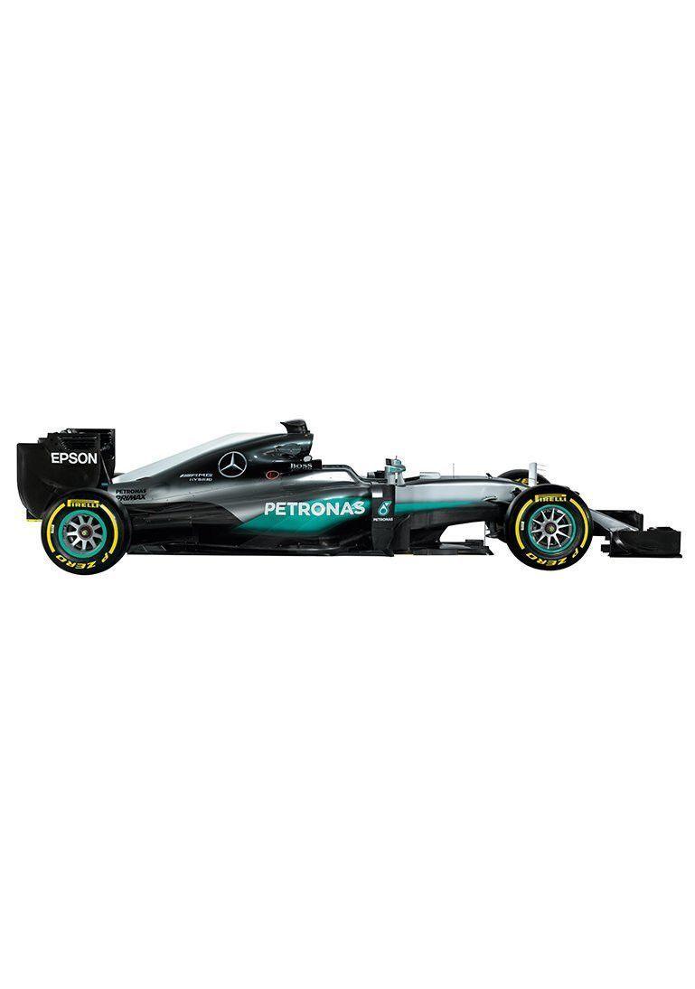 Mercedes Benz Formula 1 Amg Petronas Motorsports F1 Hybrid Car Wall Decal Hybrid Car Amg Petronas Mercedes Benz [ 1094 x 769 Pixel ]