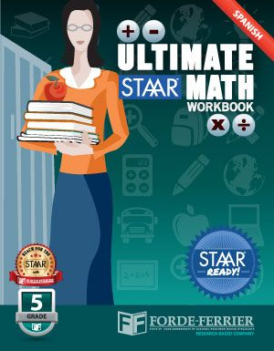 Texas staar ready ultimate staar math workbook grade 5 spanish texas staar ready ultimate staar math workbook grade 5 spanish fandeluxe Image collections