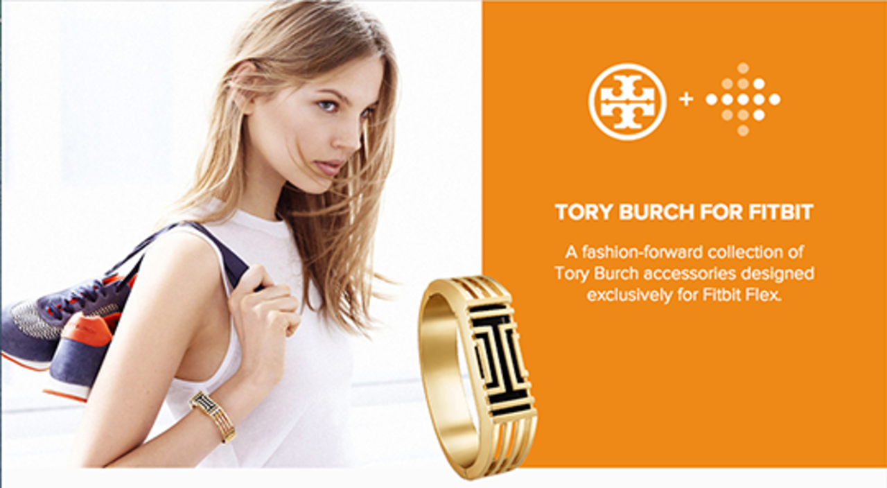 Tech Time ::: Tory Burch for FitBit http://www.accordingtoame.com/tech-time-tory-burch-fitbit/?utm_campaign=coschedule&utm_source=pinterest&utm_medium=Ame%20Dickey%20(as%20seen%20on%20%7Baccording%20to%20ame%7D)&utm_content=Tech%20Time%20%3A%3A%3A%20Tory%20Burch%20for%20FitBit