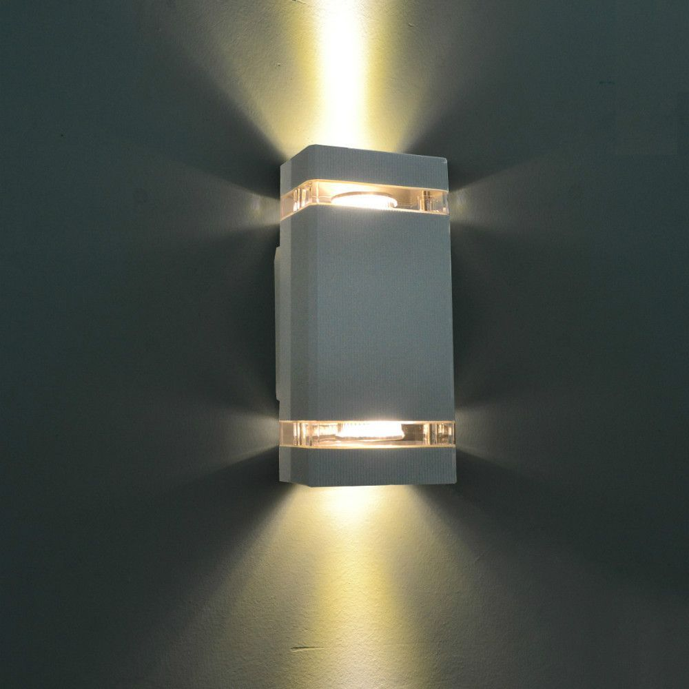Incredio Collection Led Porch Wall Light Modern Outdoor Wall Lighting Led Porch Light Contemporary Outdoor Wall Lights