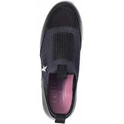 Photo of Cetti Da-Schuh Schuhe Slipper Strick Negro Cetti