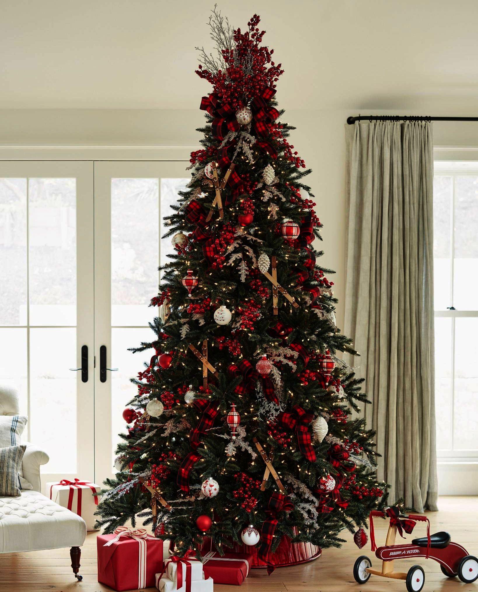 Christmas Tree Skirt Pier 1 Neither Christmas Island Jobs Serco Red Christmas Decor Rustic Christmas Tree Beautiful Christmas
