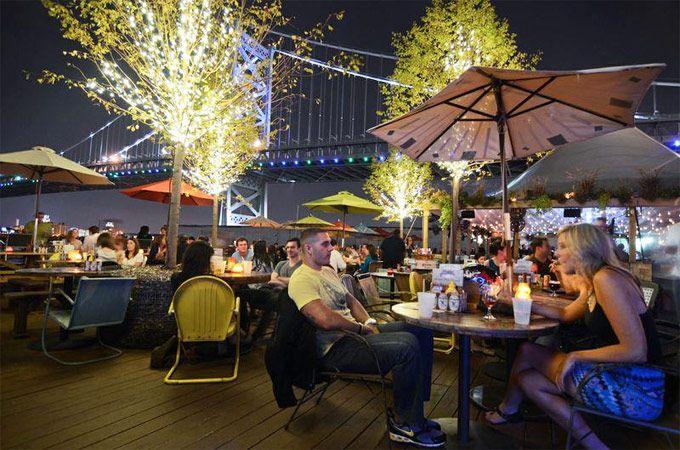 Weekend Picks Center City Restaurant Week Begins Brauhaus