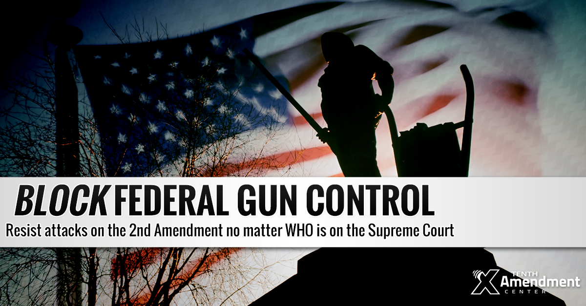 Five Steps to Help Protect the 2nd Amendment