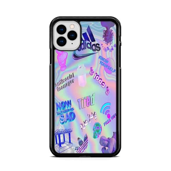 Aesthetic Vaporwave Iphone 11 Pro Max Cases Rowlingcase In 2020 Iphone 11 Pretty Iphone Cases Iphone 11 Pro Case