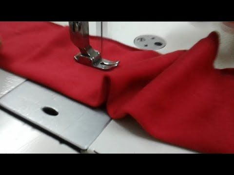 Porque La Maquina De Coser Cose Al Reves Mecanica Confeccion Maquina De Coser Corazones De Tela Confeccion