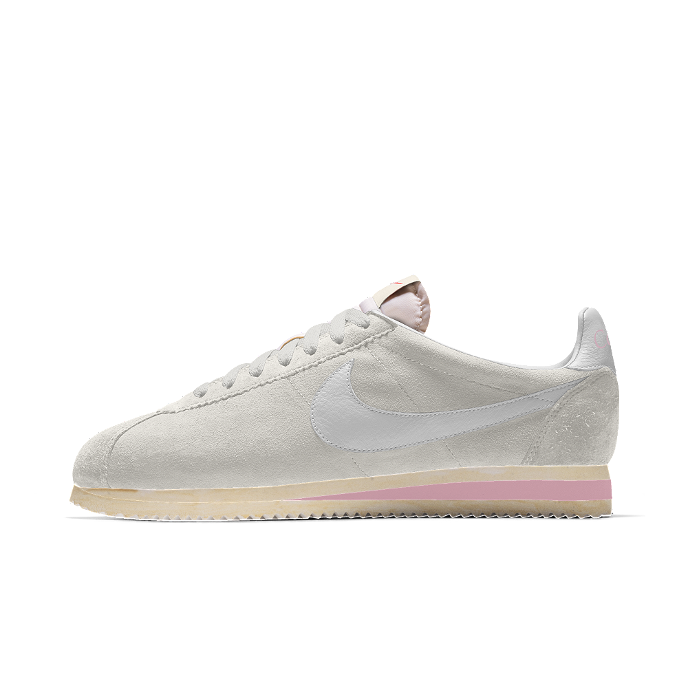 new product be23a ee348 Nike Cortez Premium by Olivia Kim iD Women's Shoe Size 10.5 ...