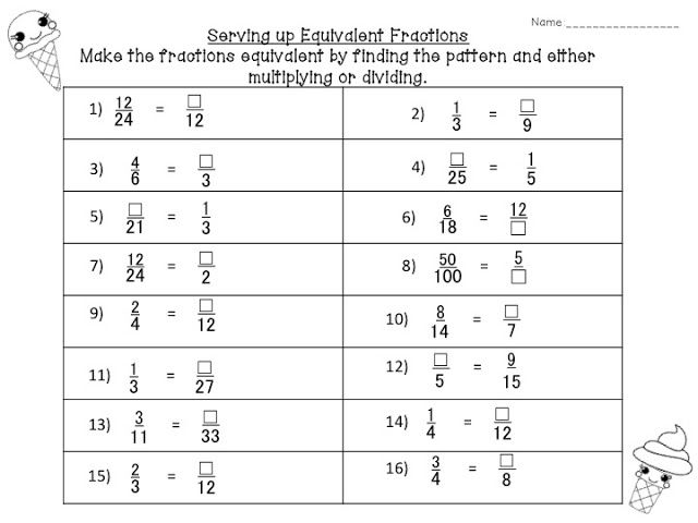 It S Fraction Time Math Fractions Worksheets Fractions Worksheets 3rd Grade Math Worksheets
