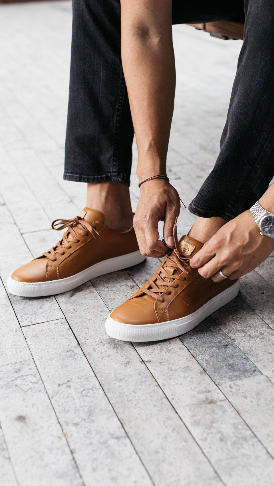 Sneakers outfit men, Loafers men outfit