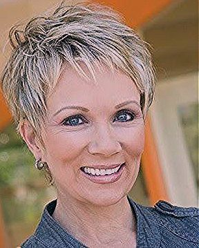 Women Hairstyles Over 50