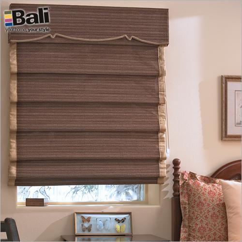 Bali Natural Woven Wood Shades Wood Shades Woven Wood Woven