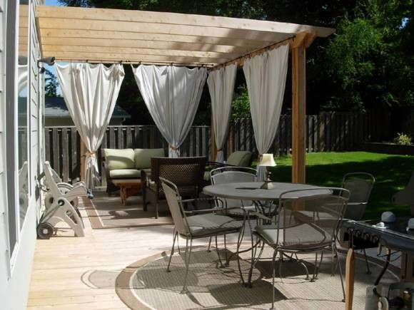 cedar pergola patio cover the beginnings of a good idea here - Patio Pergola Ideas