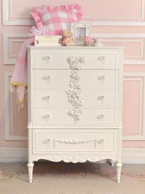 Love the dresser!!!